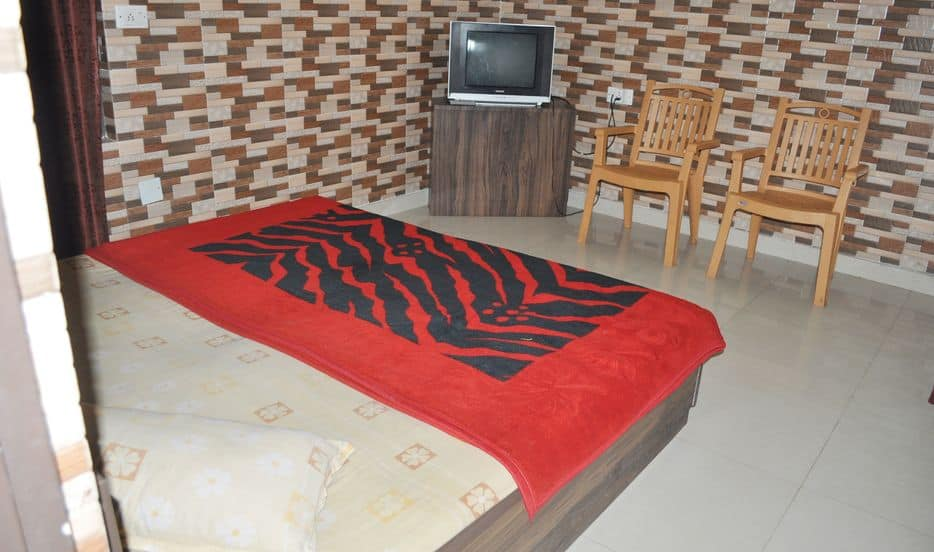Ambika Guest House, none, Ambika Guest House