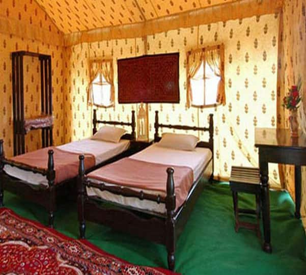 Royal Tent Pushkar, Tilora, Royal Tent Pushkar