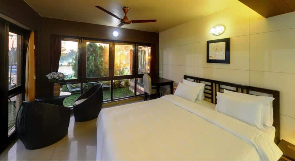 Treat Resort, Silvassa M G Road, Treat Resort