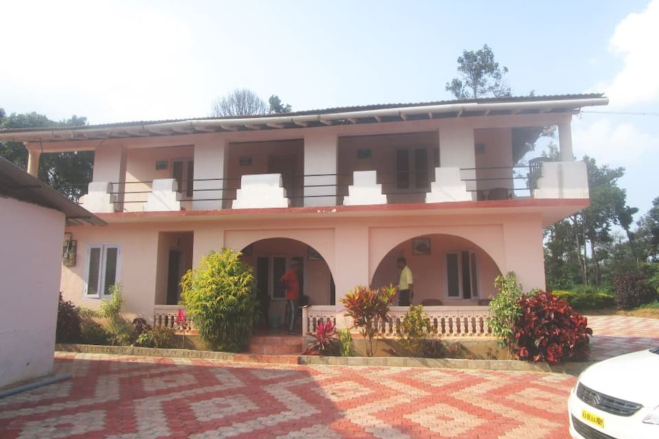 TG Stays South Coorg 1, South Coorg, TG Stays South Coorg 1