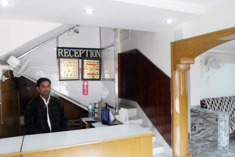 Deep Hotel, Near Sujata Bridge, Deep Hotel