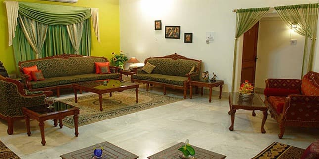 Indian Homestay, , Indian Homestay