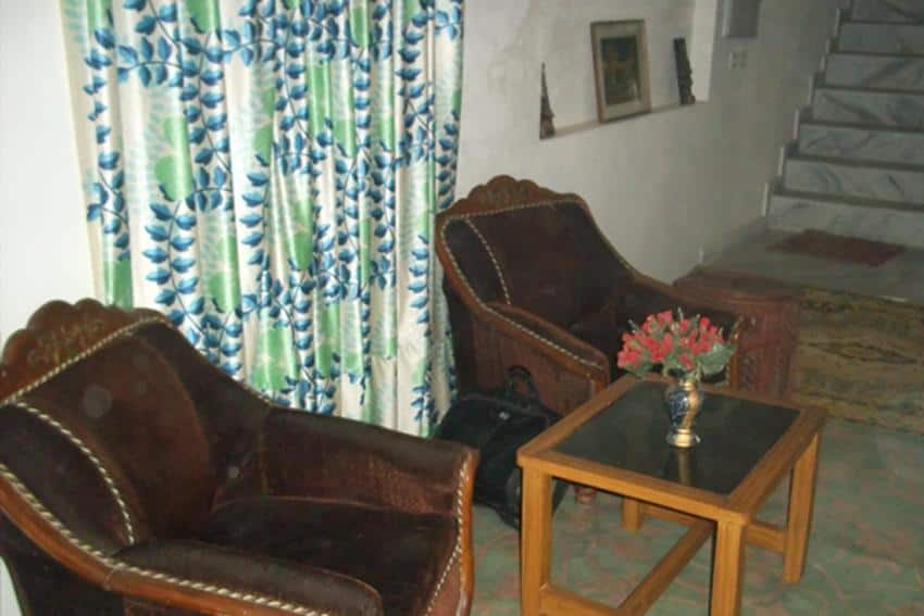 Uday Bed n Breakfast, , TG Stays Shamsabad Road