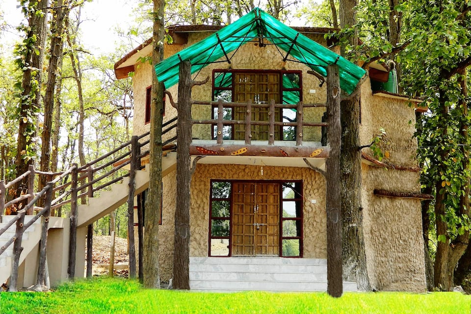 Kanha Pride Resort, , Kanha Pride Resort