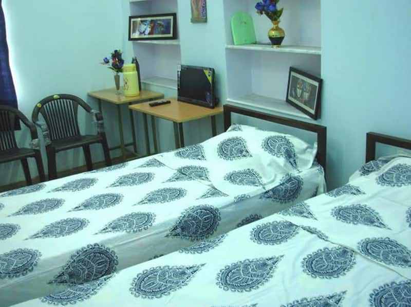 Jain Residency Paying Guest House, , Jain Residency Paying Guest House