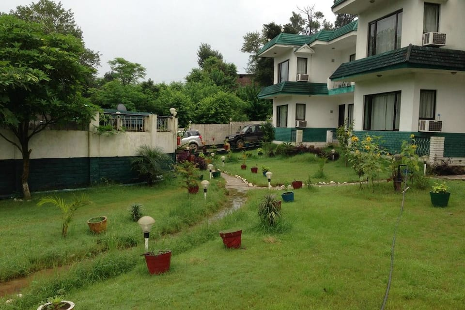 Van Durga Villas and Suite, Kotli Bajjalan, Van Durga Villas and Suite