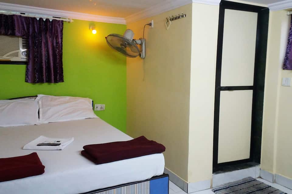 Right Choice Inn, Andheri (West), Right Choice Inn