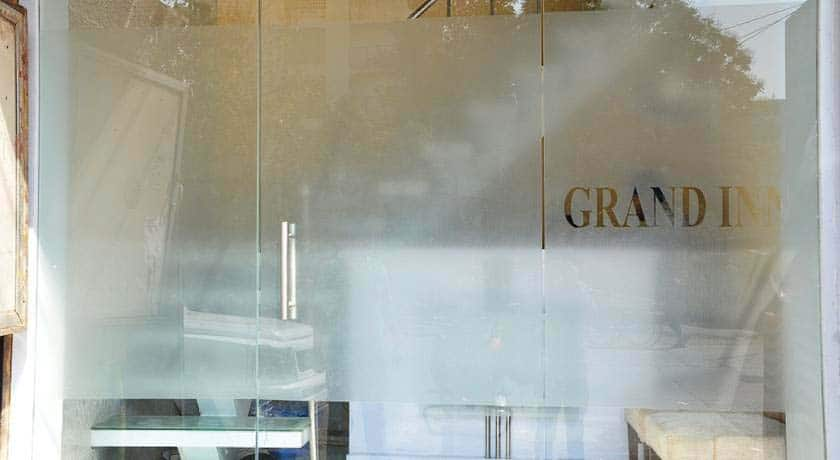 Hotel Grand Inn, Marol Maroshi Road, Hotel Grand Inn