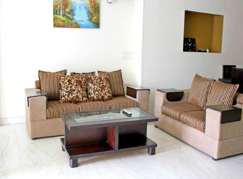 DLF Galleria Service Apartments, , DLF Galleria Service Apartments