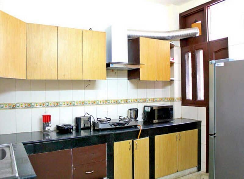 DLF Galleria Service Apartments, , TG Stays DLF Phase 4