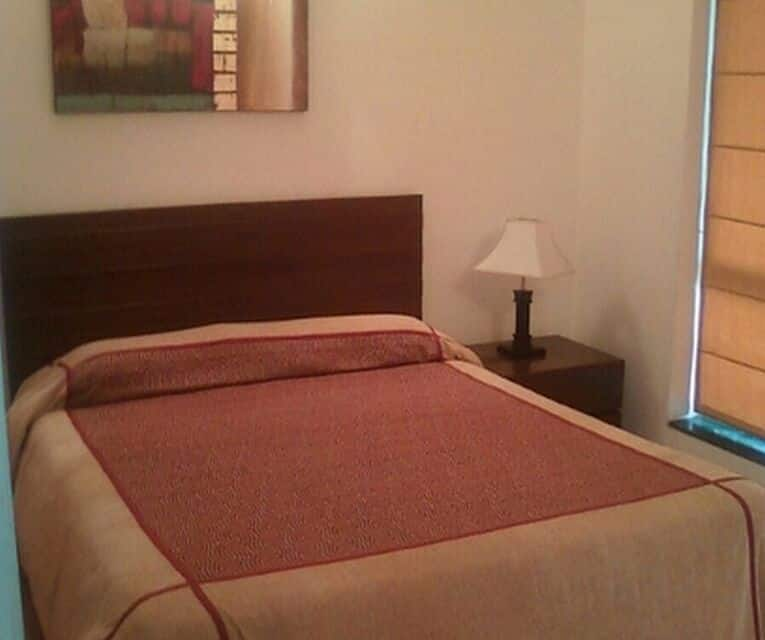 DLF Central Park Serviced Apartments, Golf Course Road, DLF Central Park Serviced Apartments