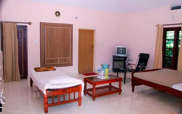 Srimangala Guest House, South Coorg, Srimangala Guest House