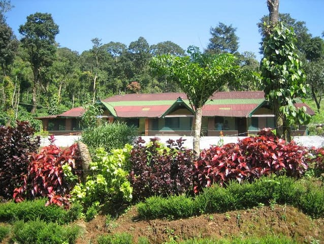 Coorg Blossom Homestay, Srimangala, Coorg Blossom Homestay