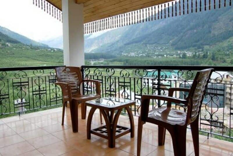 Holiday Home In Upper Rangri, Kanyal Road, Holiday Home In Upper Rangri