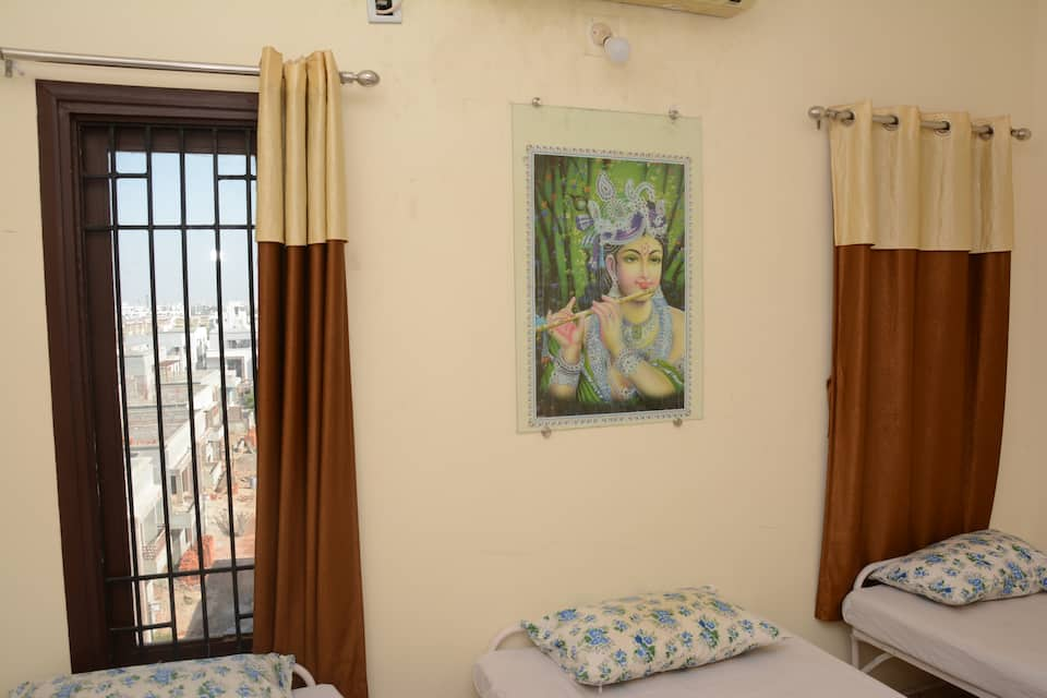 Yajmaan Service Apartment Y2, , TG Stays Gotri Telephone Exchange