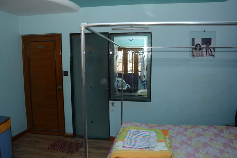 Yajmaan Service Apartment 2BHK - Y1, , TG Stays Opp. Kalyan Party Plot