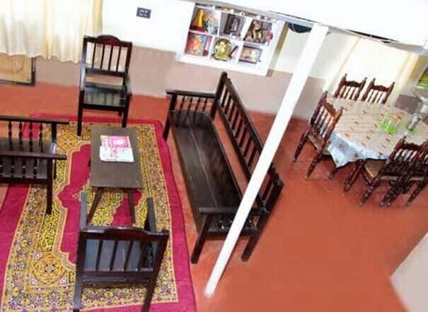 Pillow Rocks Homestay, Muttil, TG Stays Padmabhavan