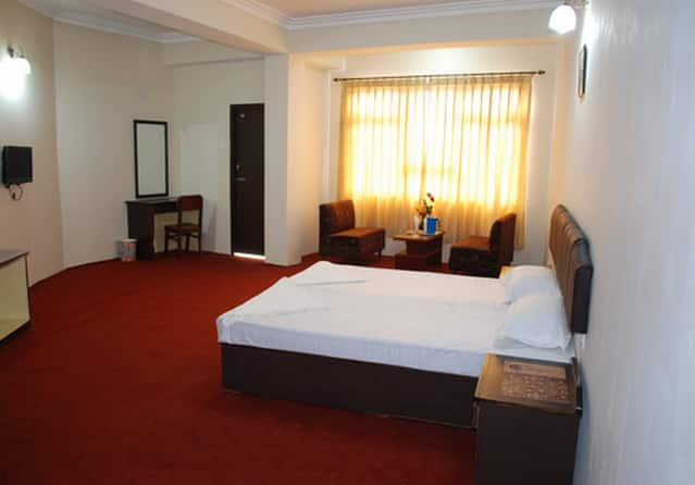 New Hotel Sikkim, , New Hotel Sikkim