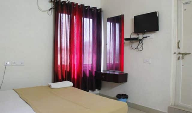 Hotel Sachitra Pvt Ltd, Sevoke Road, Hotel Sachitra Pvt Ltd