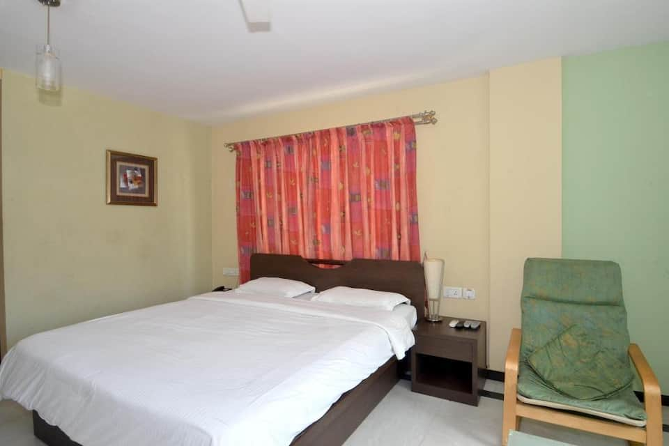 Trusted Stay Service Apartment Lavelle Road, Lavelle Road, Trusted Stay Service Apartment Lavelle Road