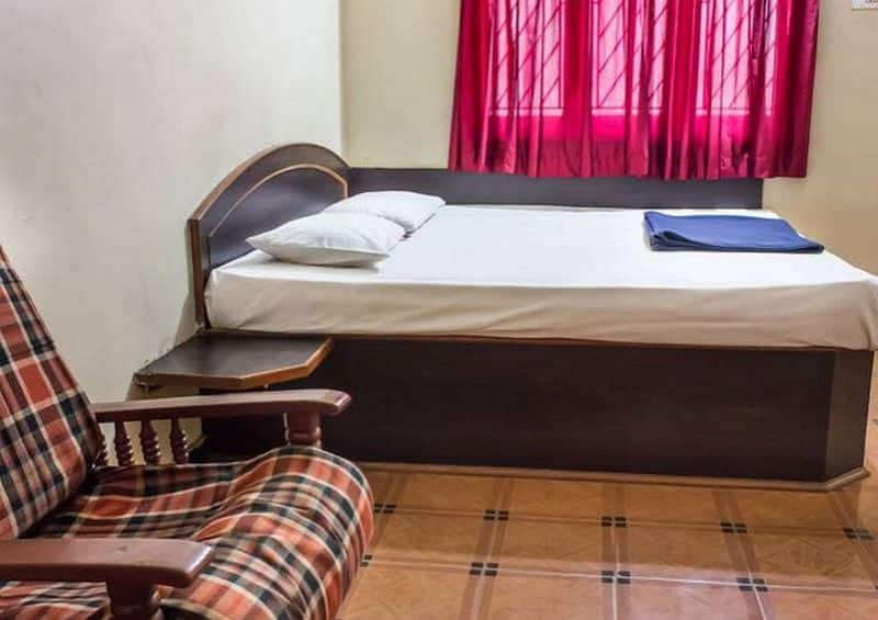 Hotel Royal Residency, Mettupalayam Road, Hotel Royal Residency