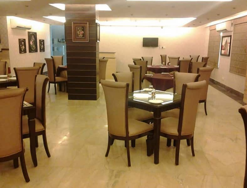 Waris Hospitality Guest House, , Waris Hospitality Guest House