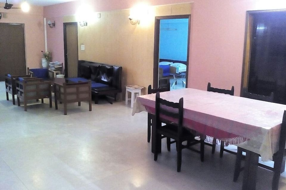 Expression Homestay, Shakespear Sarani, Expression Homestay