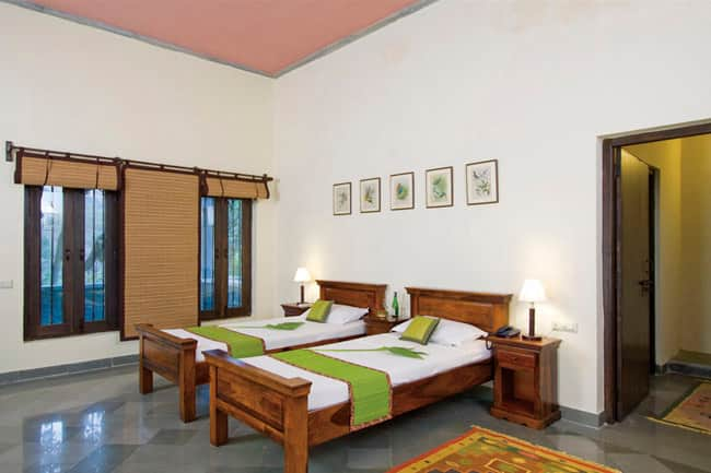 Aranyanwas Resort, NA, Aranyanwas Resort