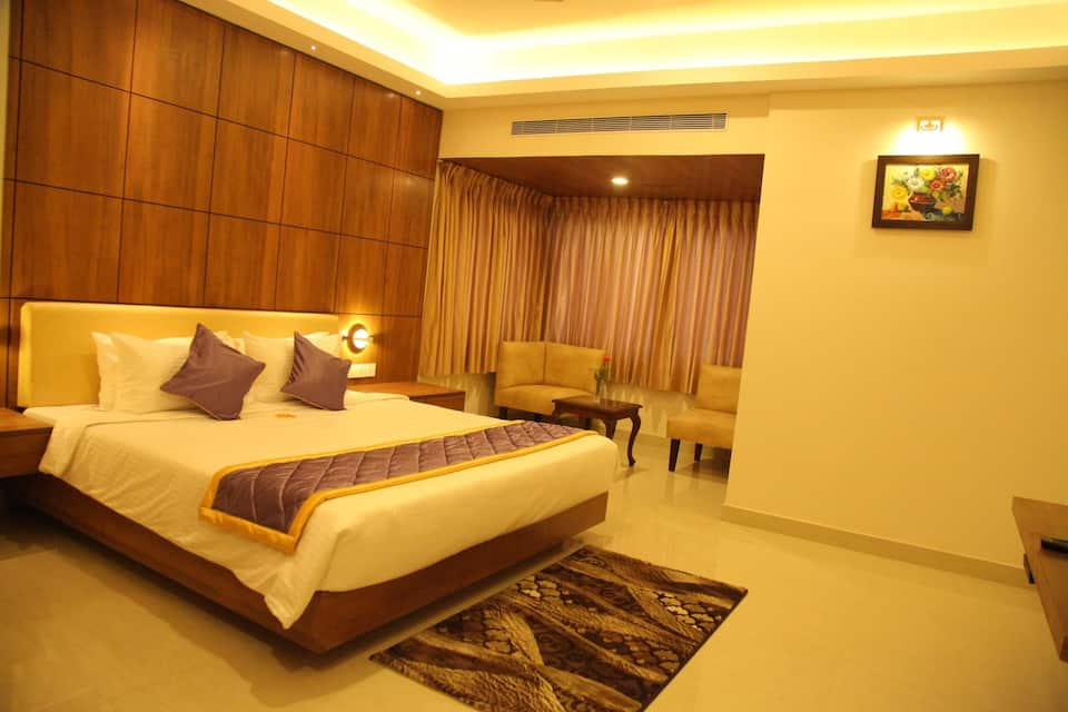 The Pommels Business Hotel, Kalyan Nagar, The Pommels Business Hotel