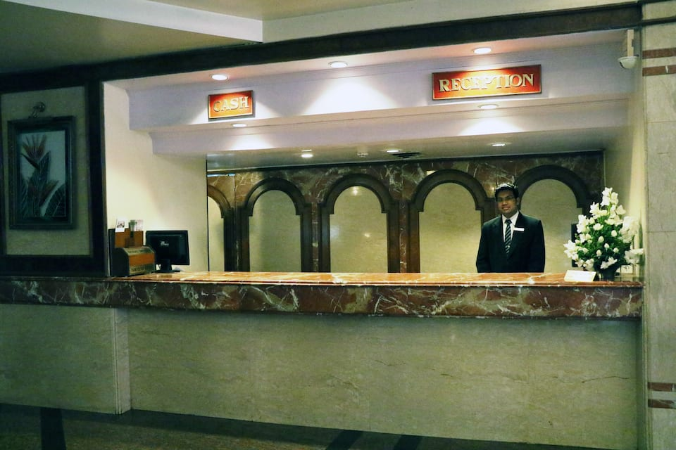 The Pride Hotel Nagpur, Wardha Road, The Pride Hotel Nagpur