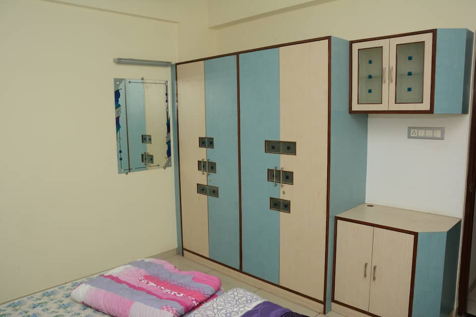 Yajmaan Service Apartment - Y2, , TG Stays Radiyad Baug