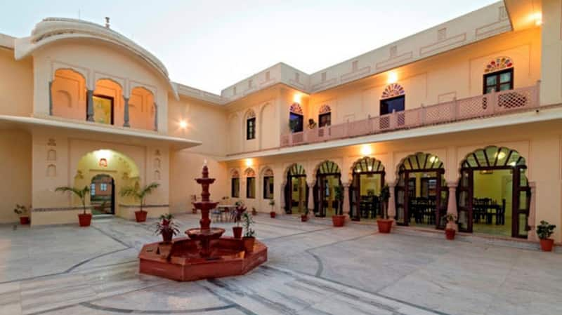 Dhulagarh - A Heritage Hotel, --none--, Dhulagarh - A Heritage Hotel