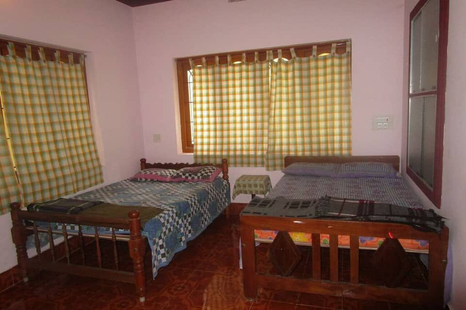 Saraswathi Estate Homestay, Madikeri, Saraswathi Estate Homestay