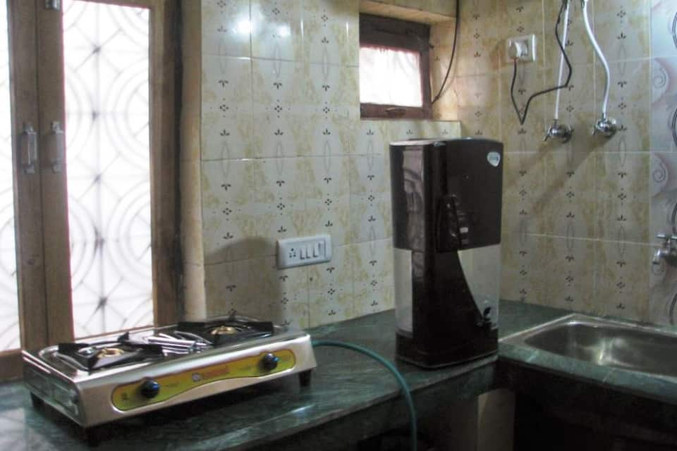 Lakehouse Homestay, , TG Stays by Hotel shivraj
