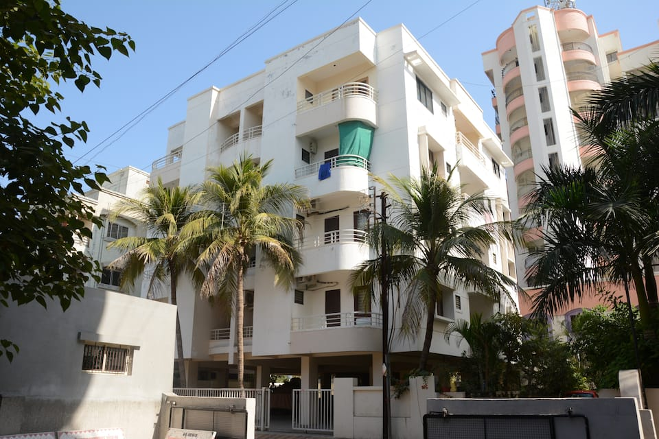 Shikhar Service Apartments - 3, , Shikhar Service Apartments - 3