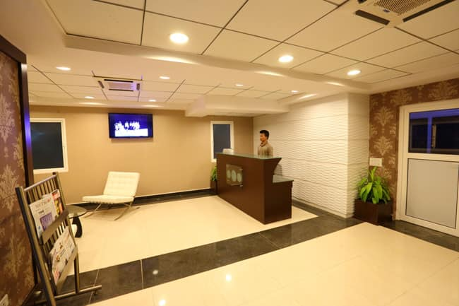Alcove - Whitefield Service Apartment, , Alcove - Whitefield Service Apartment