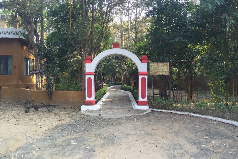 The Krishna Jungle Resort, Mocha, The Krishna Jungle Resort