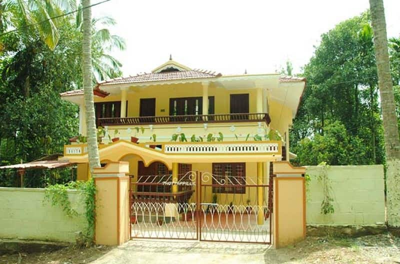 Rock Mount Homestay, Meenagadi, TG Stays Krishnagiri PO
