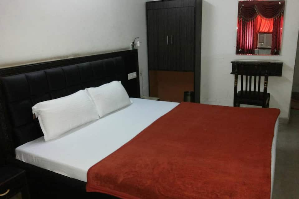 Hotel Comfort Inn Chandigarh, none, Hotel Comfort Inn Chandigarh