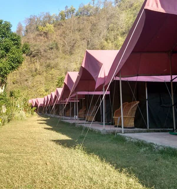 Camp Majestic Rishikesh, , Camp Majestic Rishikesh