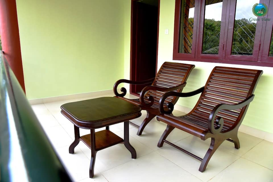 The Green View Heritage Residence, Kumily Thekkady Road, The Green View Heritage Residence