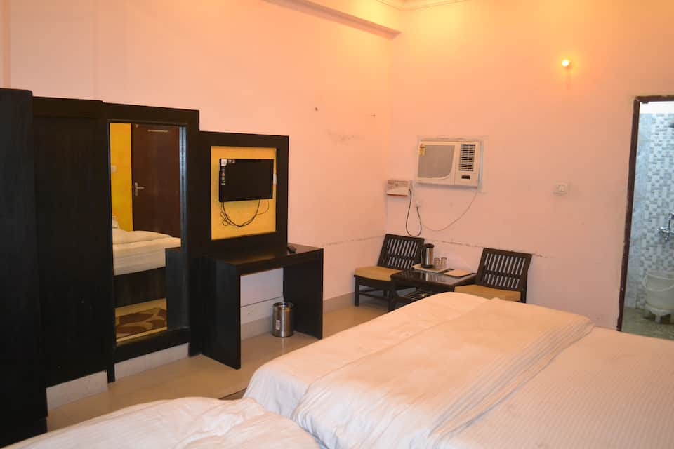 Hotel Great Ganga, Bupatwala, Hotel Great Ganga