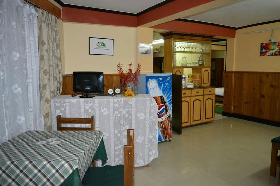 Serenity Home Stay, none, TG Stays B K Gongba Road