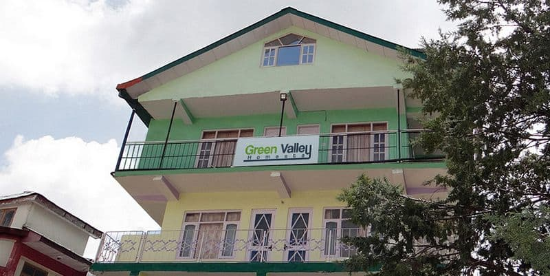 Green Valley Home Stay, Sanjauli, Green Valley Home Stay