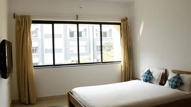 Sai Service Apartment, Andheri (East), TG Stays Punjab Colony