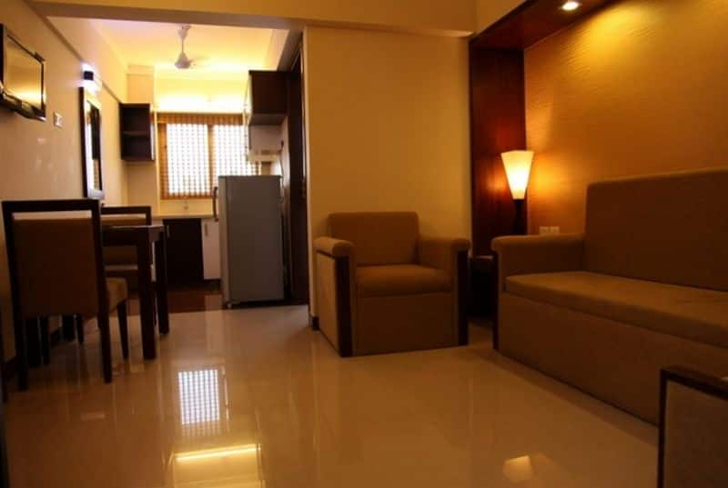 Krish Airport Hotels, Nedumbassery, Krish Airport Hotels