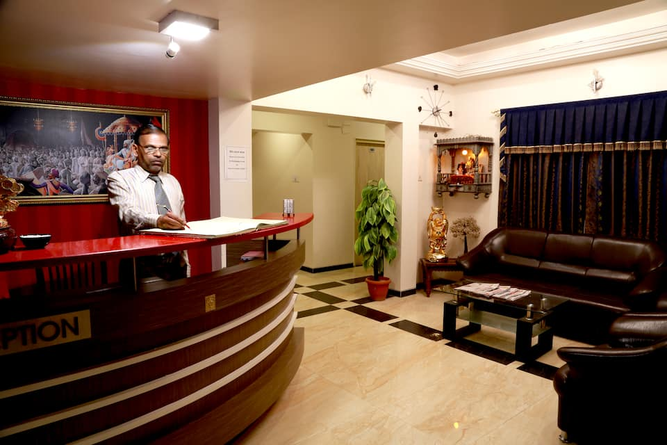 Hotel Ira Executive, Samarthnagar, Hotel Ira Executive