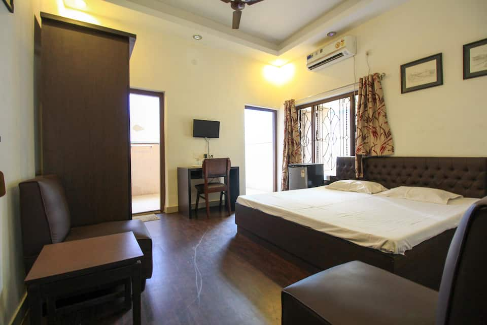 The First Residence Guest House, , The First Residence Guest House