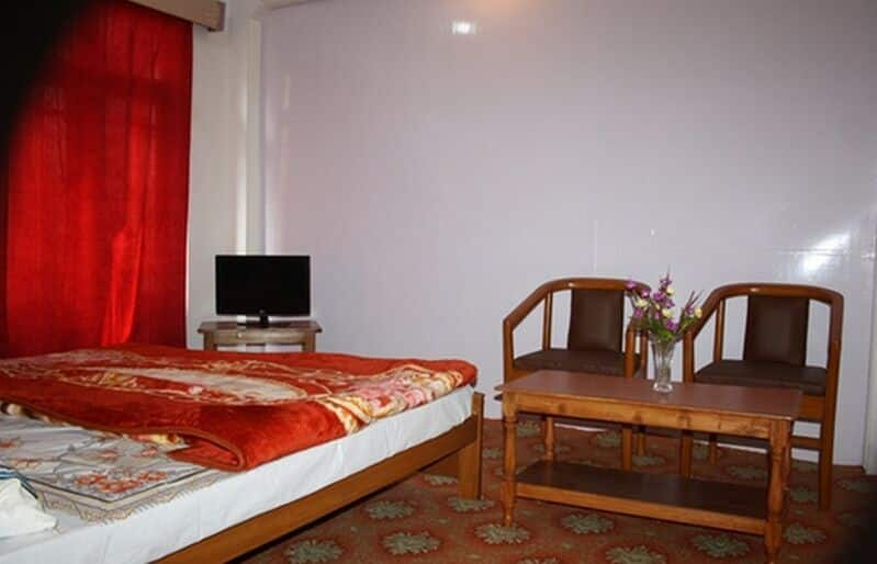 Red Apple Guest House, --None--, Red Apple Guest House