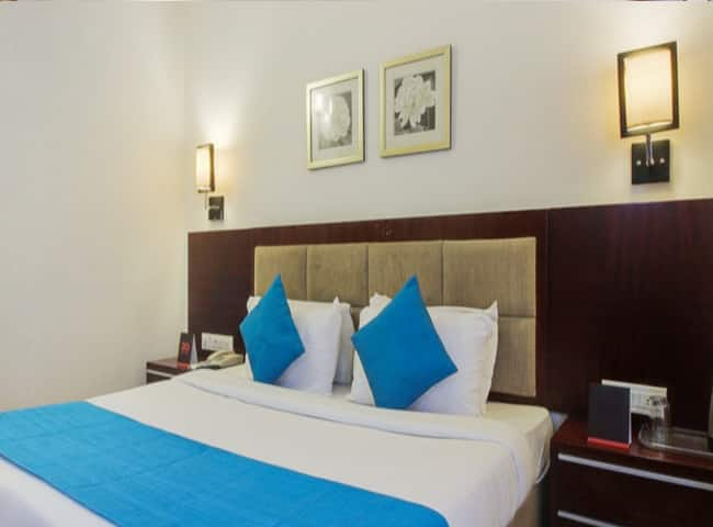 Star City Serviced Apartments, Nungambakkam, Star City Serviced Apartments